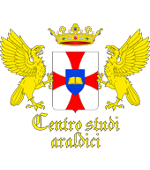 Banner del sito del Centro Studi Araldici.