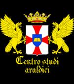 Banner del sito del Centro Studi Araldici.