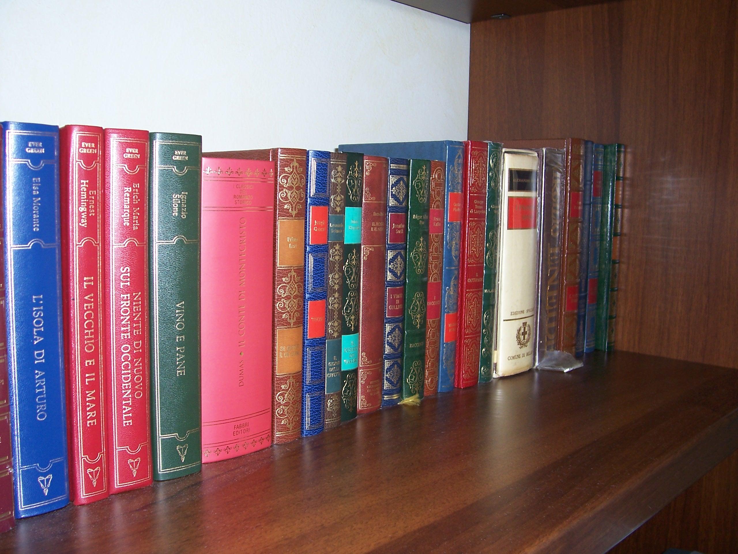 libri di pregio