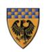 Lo stemma che caratterizza l'home page del portale Degli Uberti's Nobility