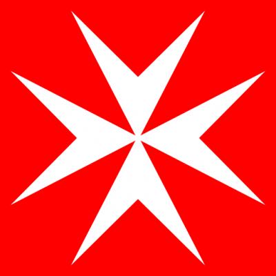 L'emblema dell'Ordine di Malta