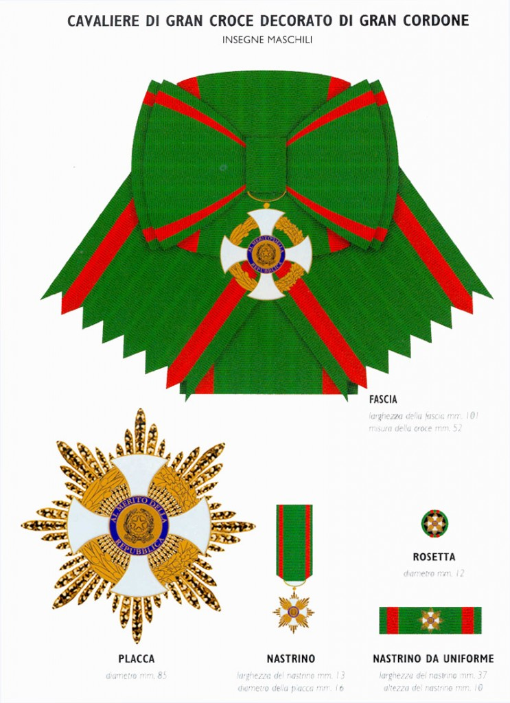 medaglie omri