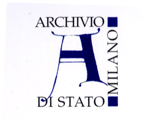 Archivio di Stato di Milano