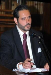 Andrea Borella editore dell'Annuario della Nobiltà Italiana