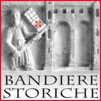 logo dell'Associazione Bandeire Storiche Onlus