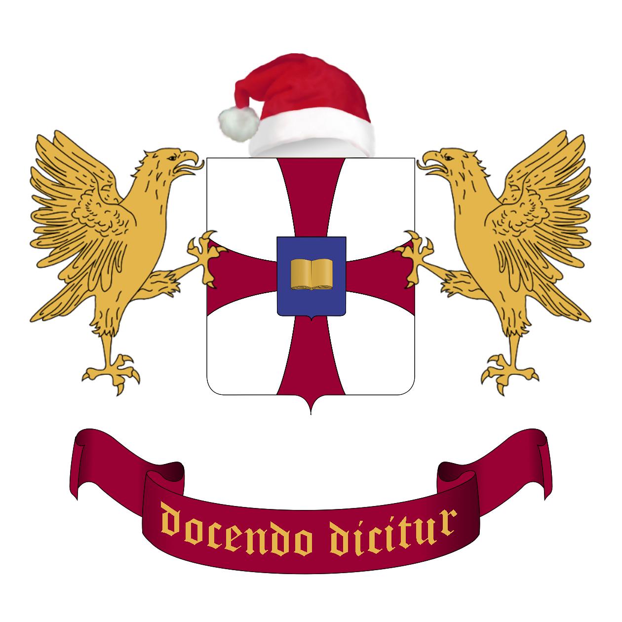 Centro Studi Araldici natalizio
