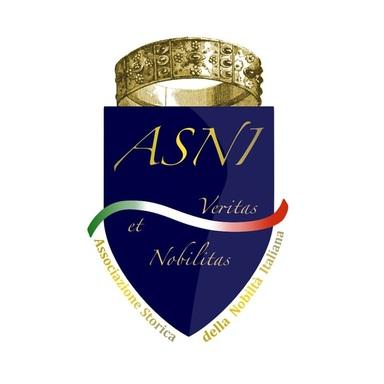 L'insegna dell'Associazione Storica della Nobiltà Italiana