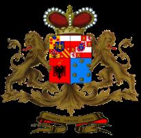 L'emblema dell'Istituto nobiliare di storia ed araldica