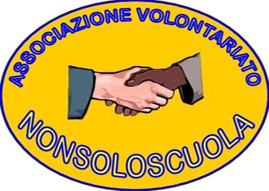 Il logo dell'associazione Nonsoloscuola