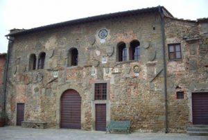 Palazzo Pretorio Buggiano
