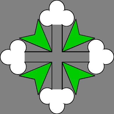 Croce mauriziana