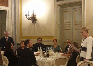 assemblea aristocrazia europea