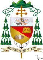 stemma monsignor tasca