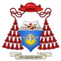 Stemma cardinal Cantalamessa