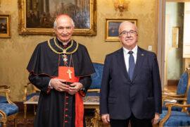 Balì Gran Croce di Onore e Devozione dell'Ordine di Malta
