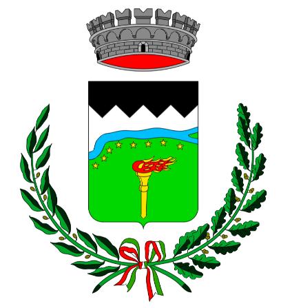 stemma proposto comune di riva del po