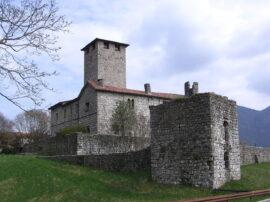 Castello Suardi