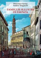 Famiglie illustri di Faenza