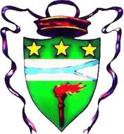 stemma del cessato Comune
