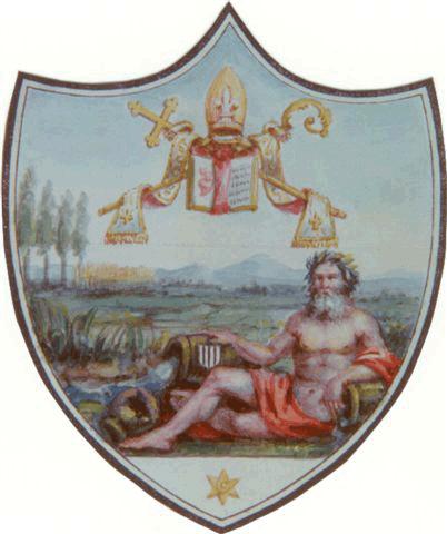 stemma comune sant agostino