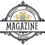 Registro Araldico Italiano magazine