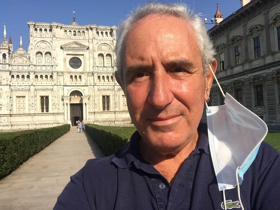Sergio Natale Antonio Maglio