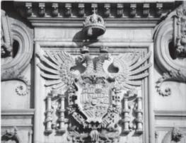 Stemma Carlo V d'Asburgo