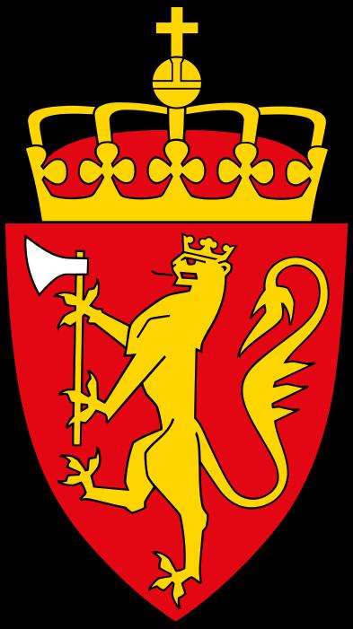 Stemma Norvegia