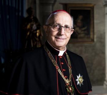 S. Em. Rev.ma Fernando Filoni