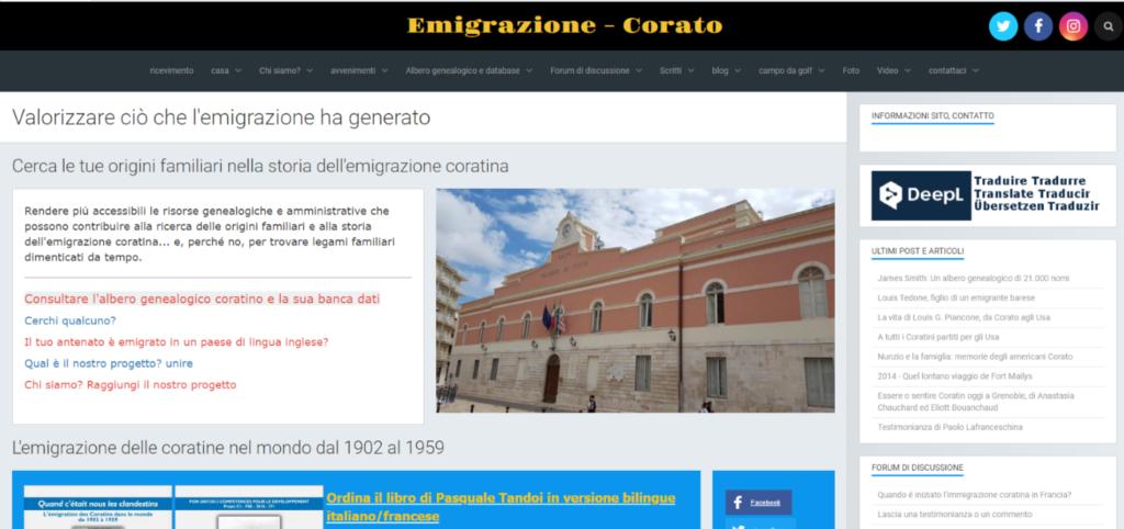 emigrazione-corato.org