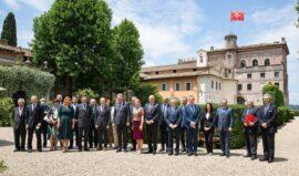 Ambasciatori UE presso lo SMOM