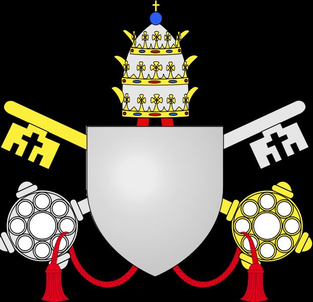 Stemma papale base