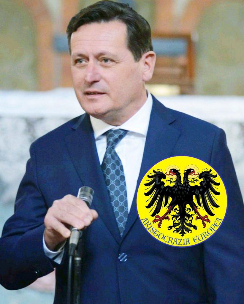 Guido Farneti Merenda Salecchi