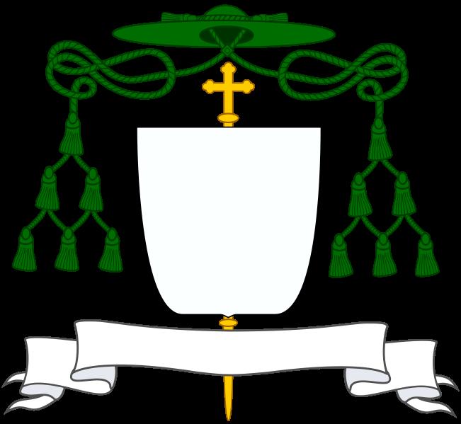 Stemma vescovile base