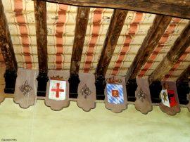Stemmi camera Matilde di Canossa